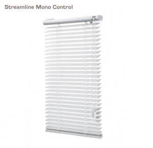 Verosol Streamline Aluminium Venetian Blind Monocontrol