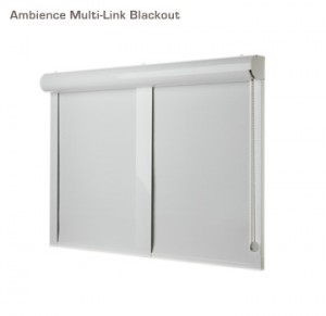 Verosol ambience multi blackout system