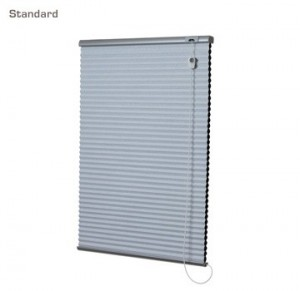 Verosol standard pleated blind