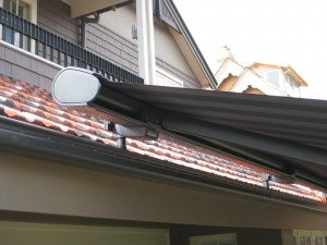 Roof mount tile - 9